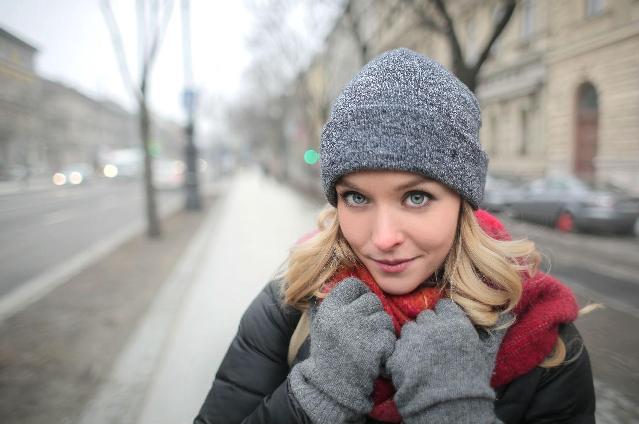 5 tips infalibles para cuidar tu piel en épocas de mucho frío