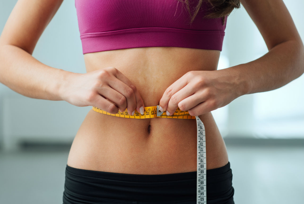 5 tips psicológicos que te ayudarán a perder peso