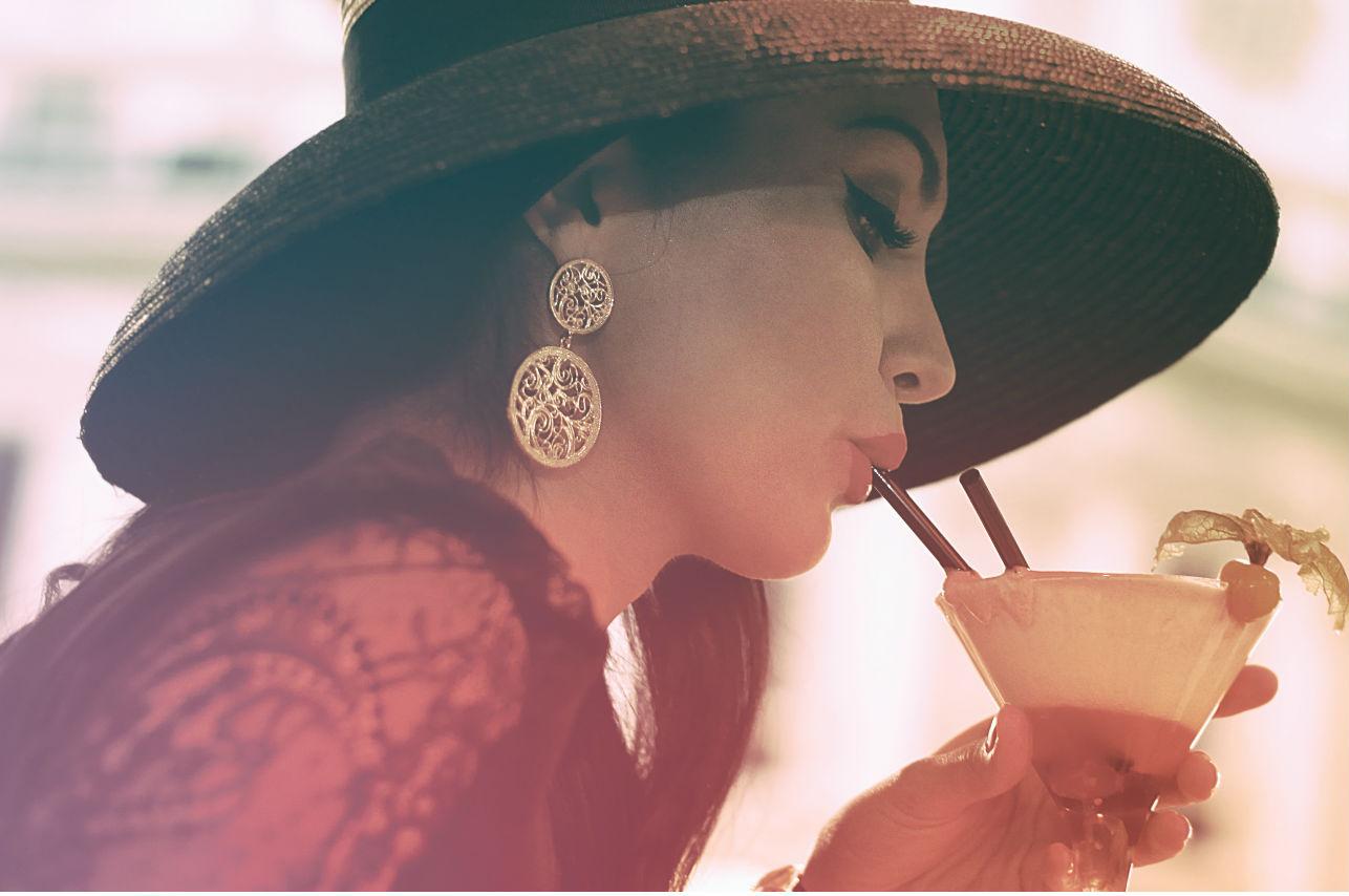 5 cocteles con tequila que debes preparar este 15 de septiembre
