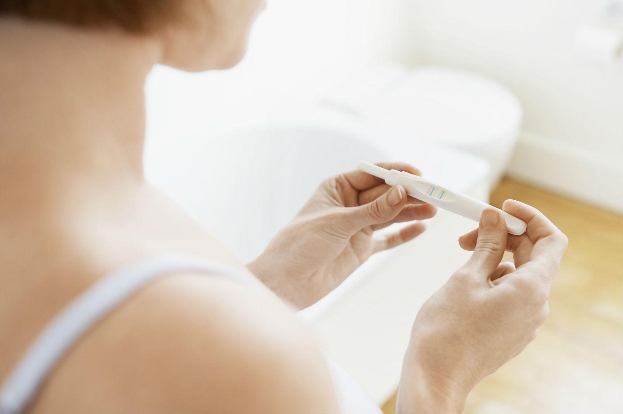 5 posibles razones por las que no logras embarazarte