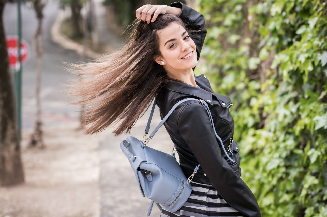 El secreto de las mujeres chinas para lograr un cabello largo y brillante