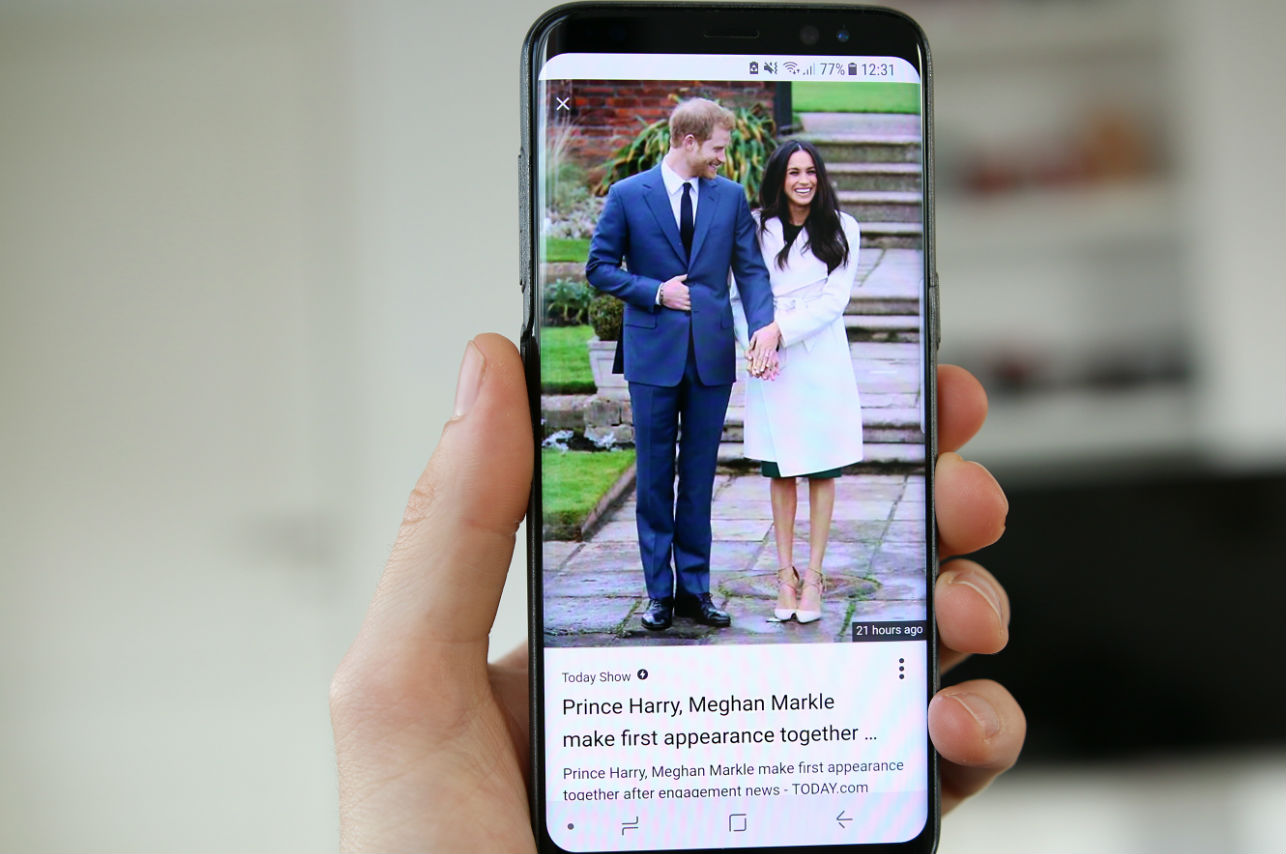¡Habemus boda! El príncipe Harry y Meghan anuncian fecha