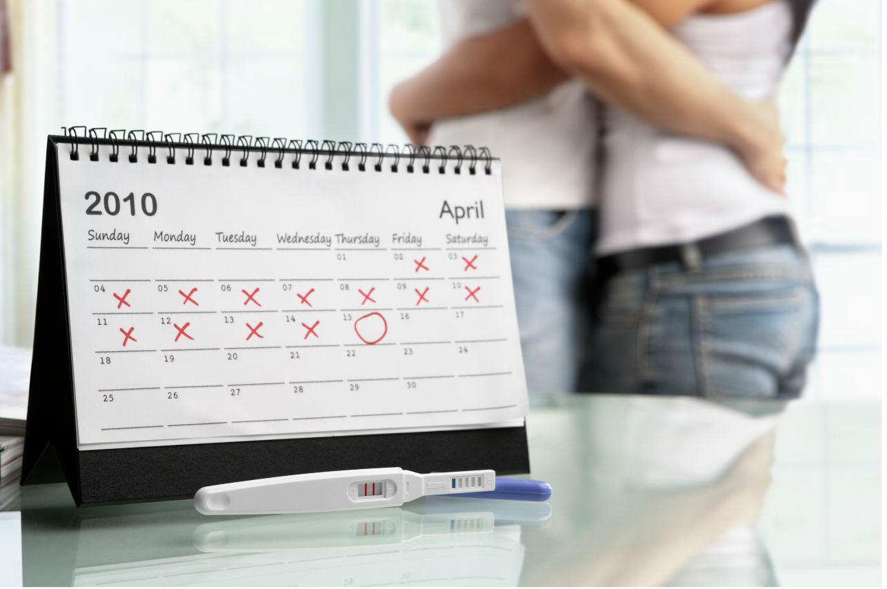 6 trucos caseros para aumentar las posibilidades de quedar embarazada