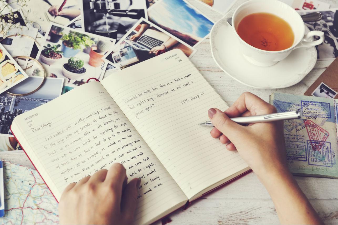 Lo único que necesitas para potenciar tu memoria y ser más productiva