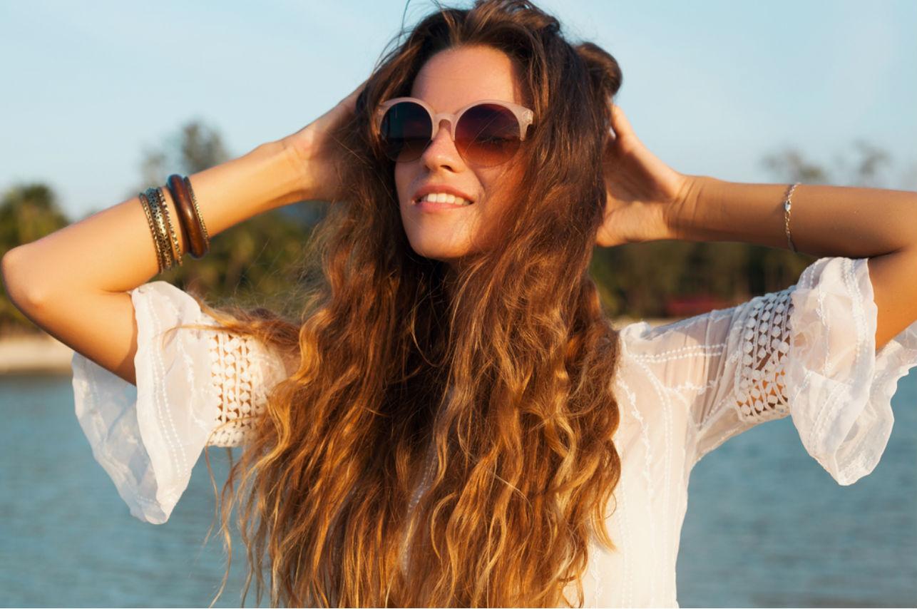5 aceites naturales que embellecen y nutren tu cabello