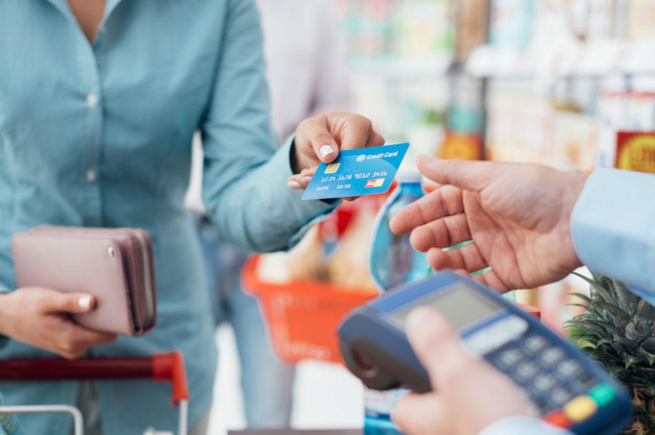 Estas son las cosas que siempre deberías pagar con la tarjeta de crédito