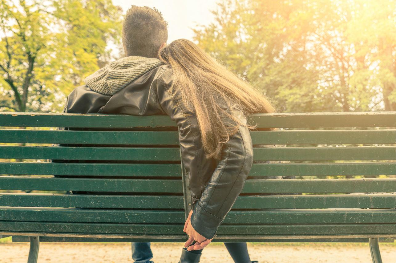 5 cambios en tu cuerpo cuando estás en una relación larga