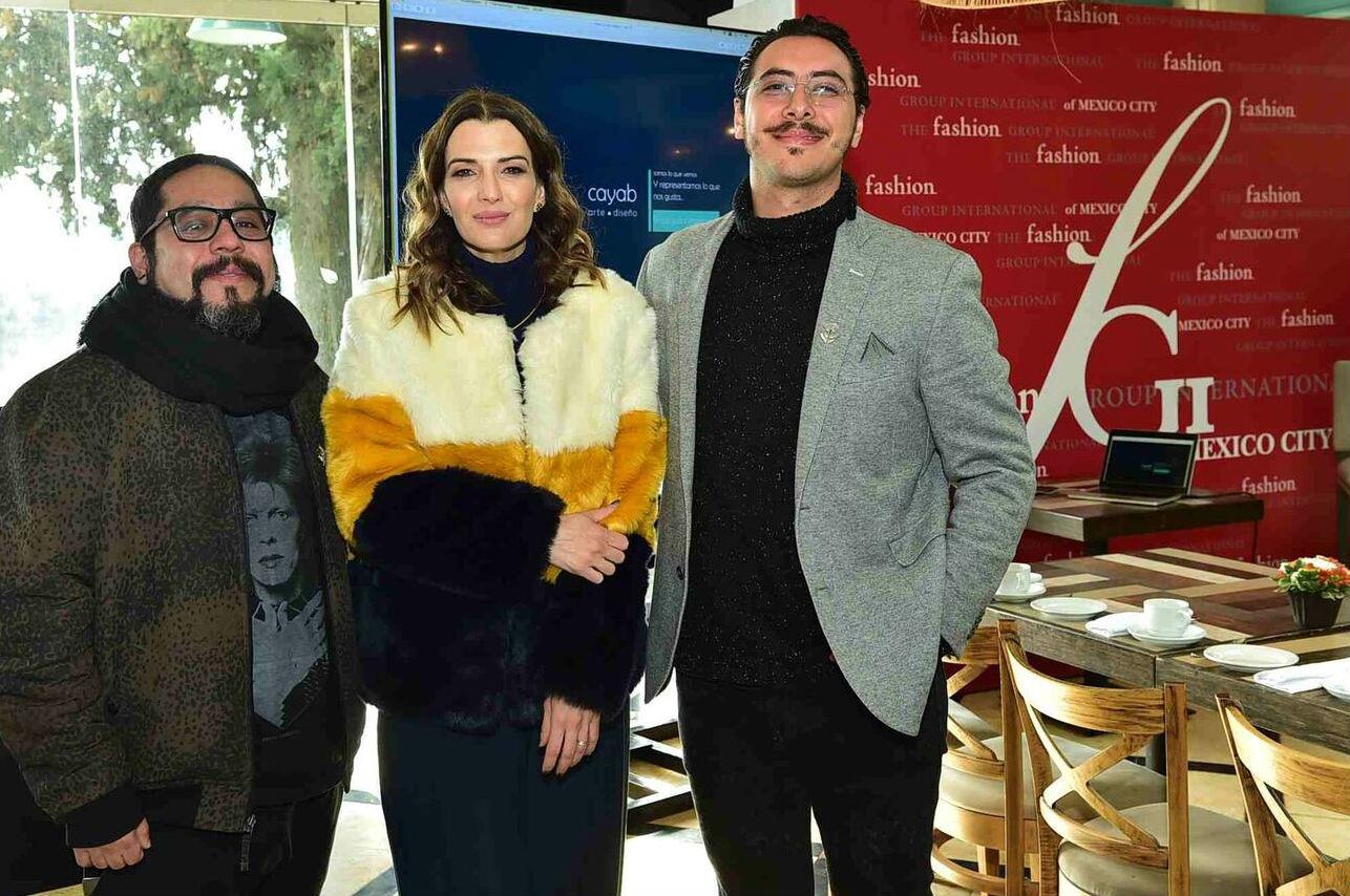 Interacción y cercanía, las claves para promover el talento mexicano