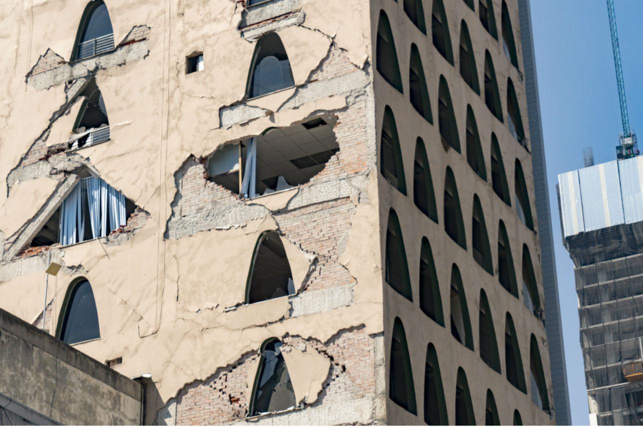 5 cosas que nunca debes olvidar de un sismo