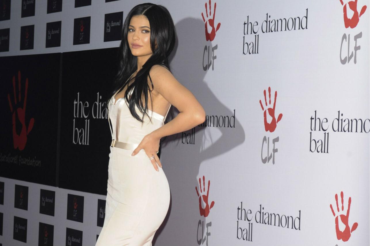 ¡Los rumores eran ciertos! Kylie Jenner confirma que ya es mamá