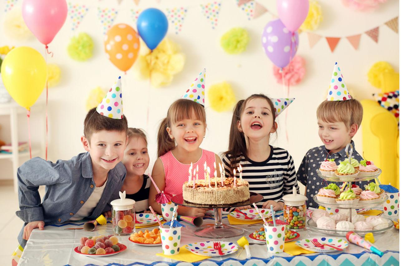 7 ideas para celebrar el cumpleaños de tu hijo