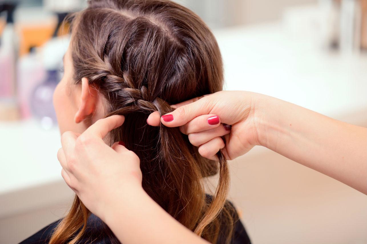 Peinados que puedes hacer en menos de 5 minutos