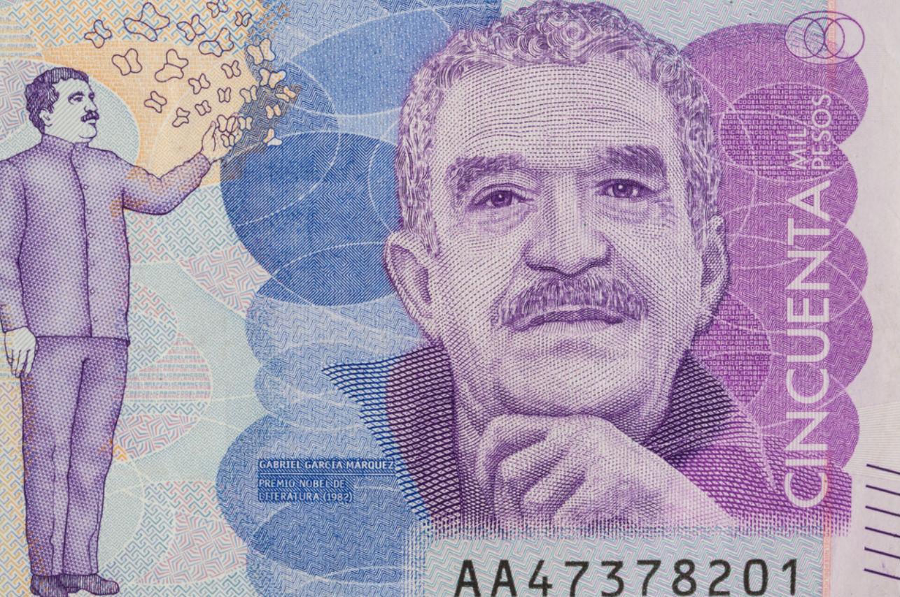 10 frases fuertes del escritor Gabriel García Márquez