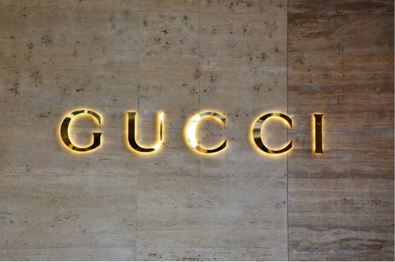 Él es el nuevo guapo que será la cara de Gucci