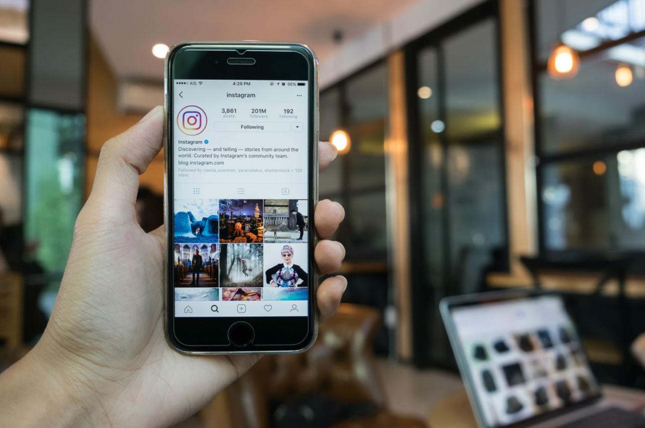 Esta es la mejor forma de borrar tu cuenta en Instagram