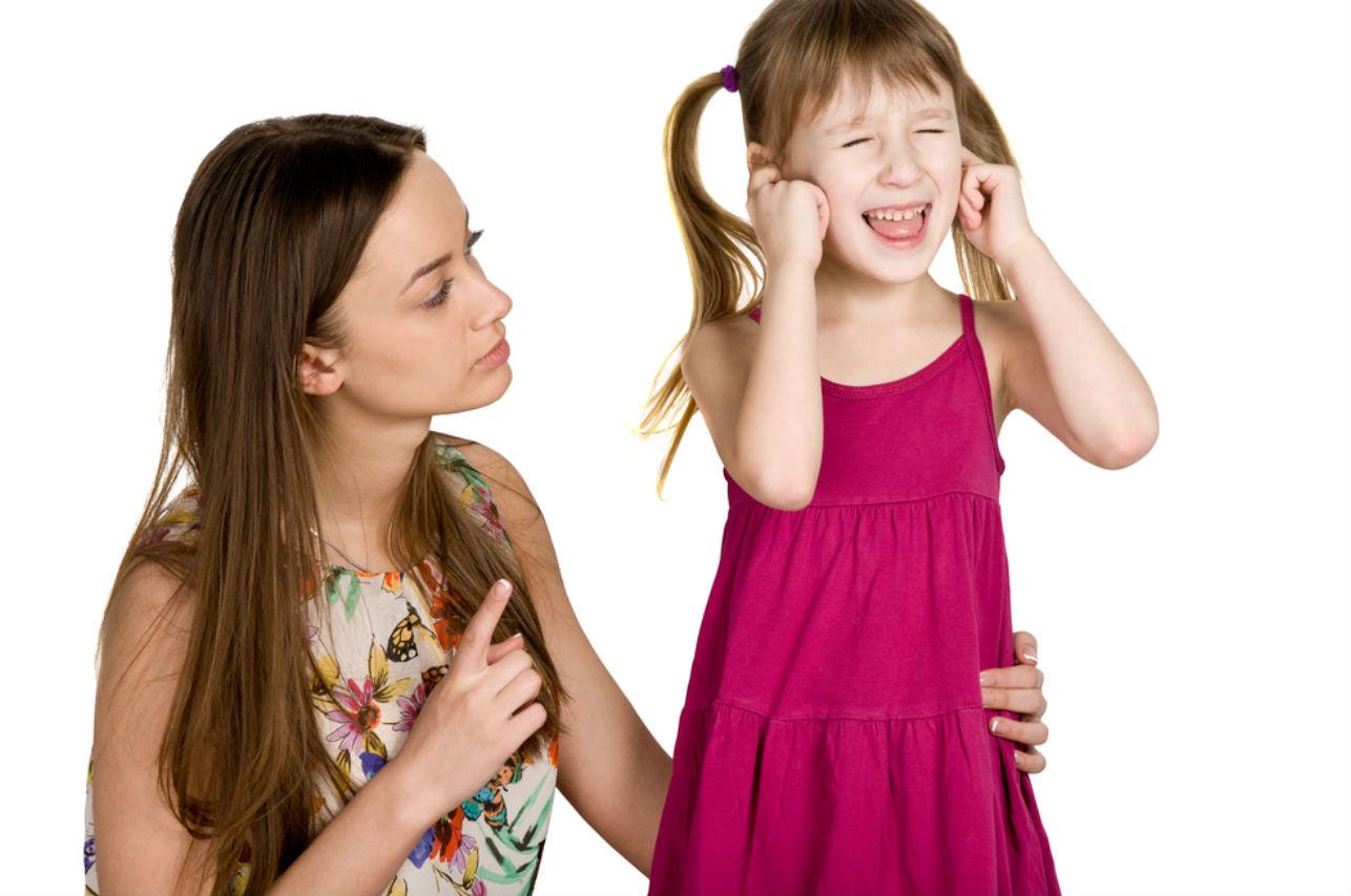 5 formas efectivas para que los niños te obedezcan