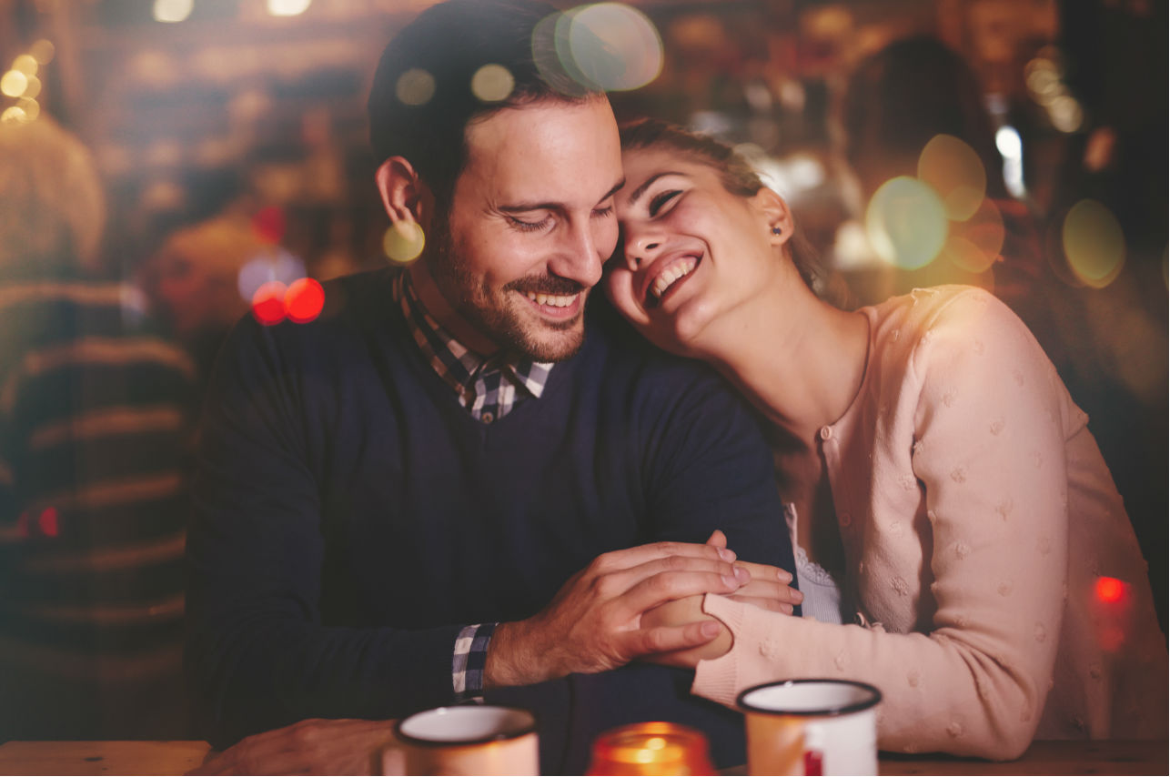 7 características que él debe tener para brindarte un buen amor