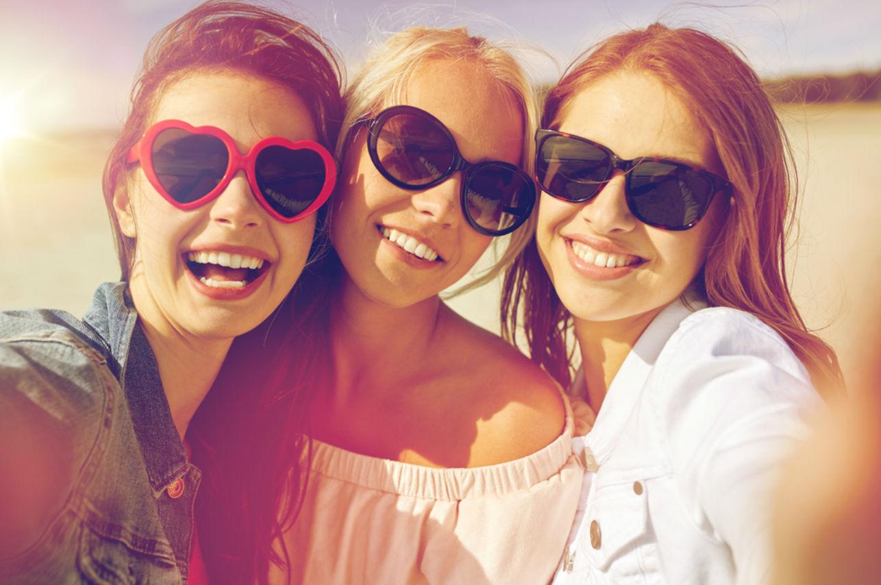 7 razones por las que los grupos de 3 amigas son los mejores