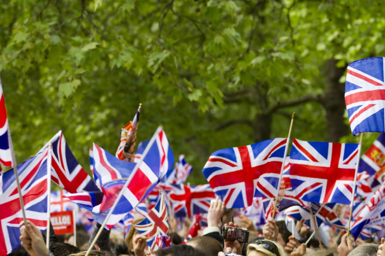 8 datos curiosos de la boda de Meghan Markle y el Príncipe Harry