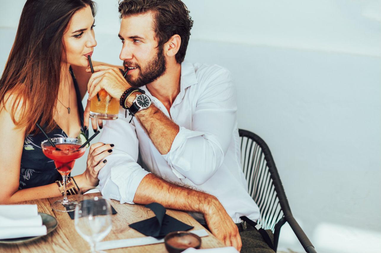 5 cosas que realmente hacen a un hombre atractivo