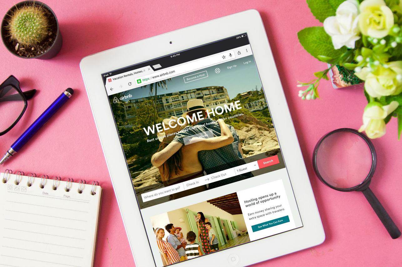 Consejos para mejorar todas tus experiencias de hospedaje en Airbnb