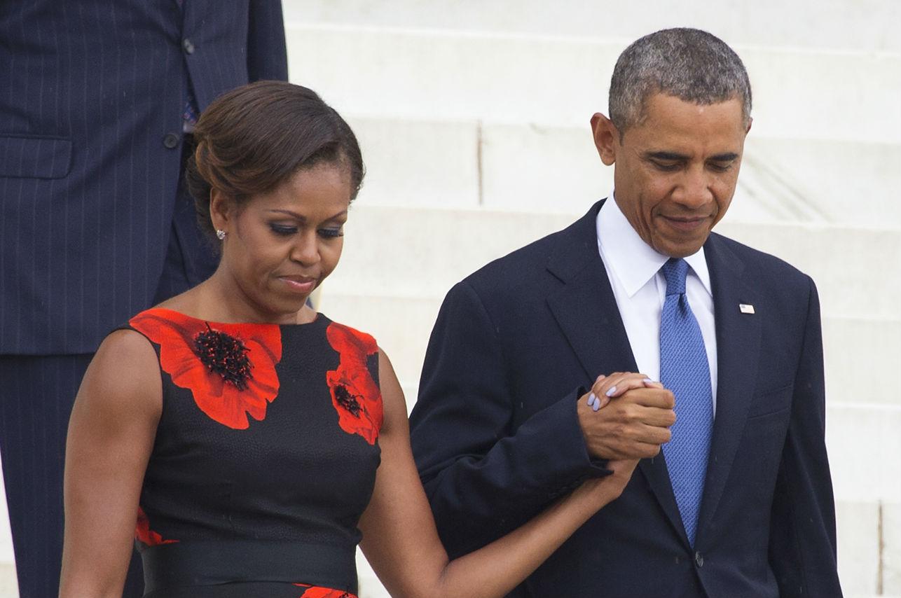 Los Obama producirán contenido para Netflix (series y películas)