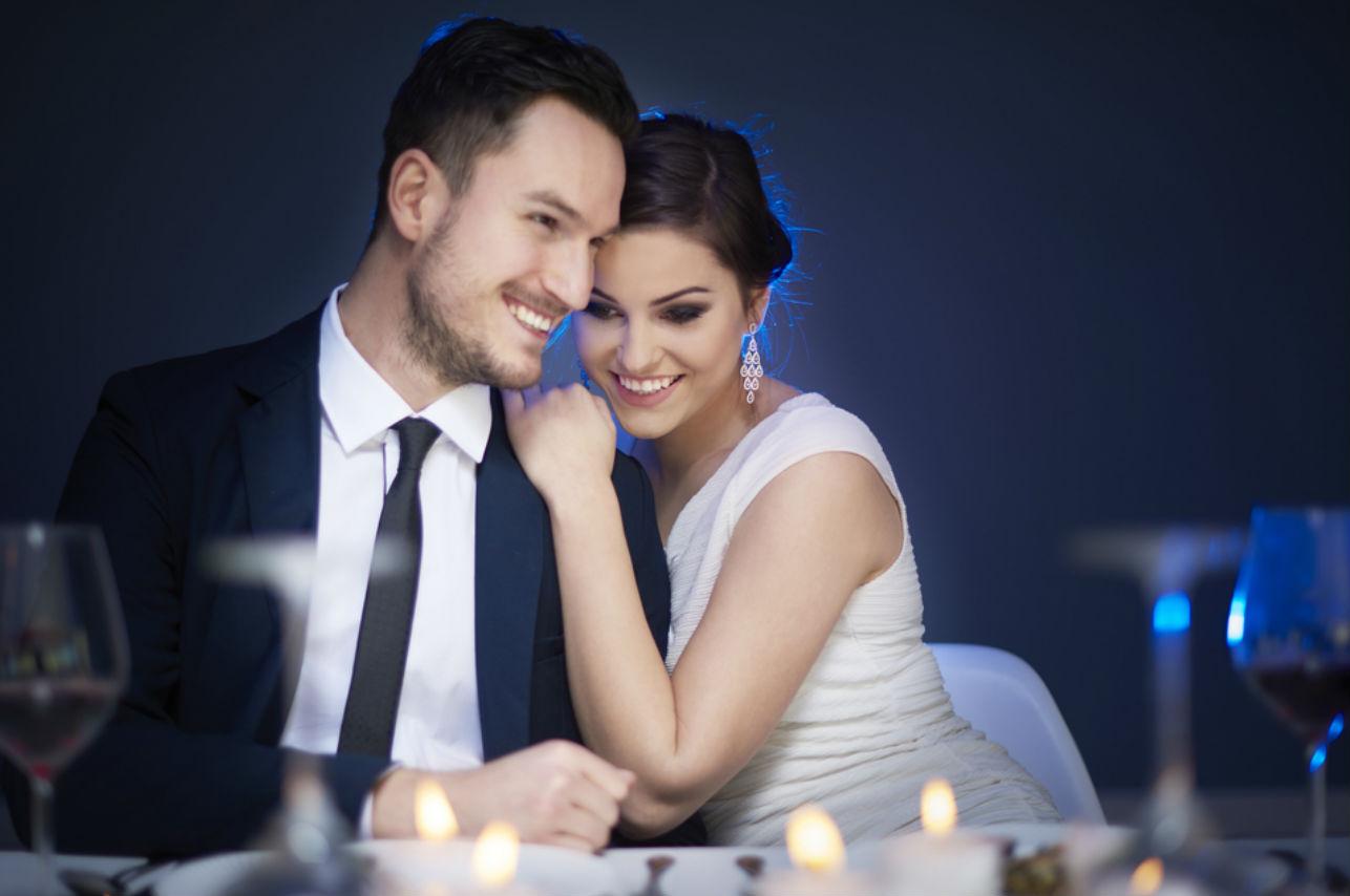 El color de la corbata de tu pareja revela mucho de su personalidad