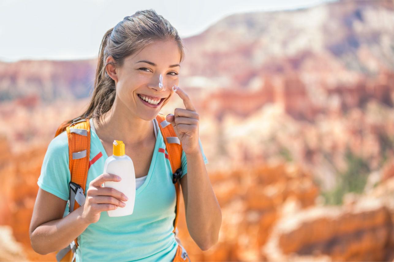 4 consejos súper prácticos para cuidarte del calor