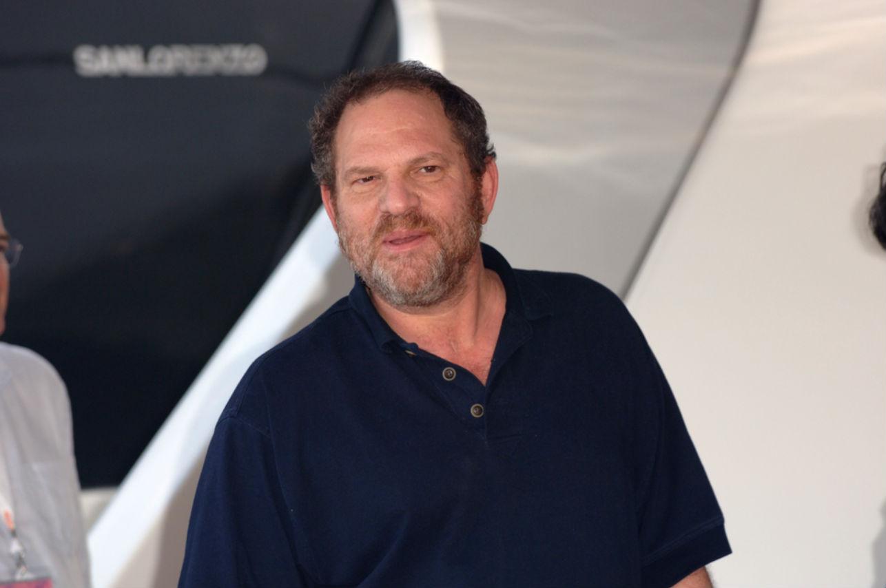 Esta es la fianza que pagará Harvey Weinstein para quedar en libertad condicional
