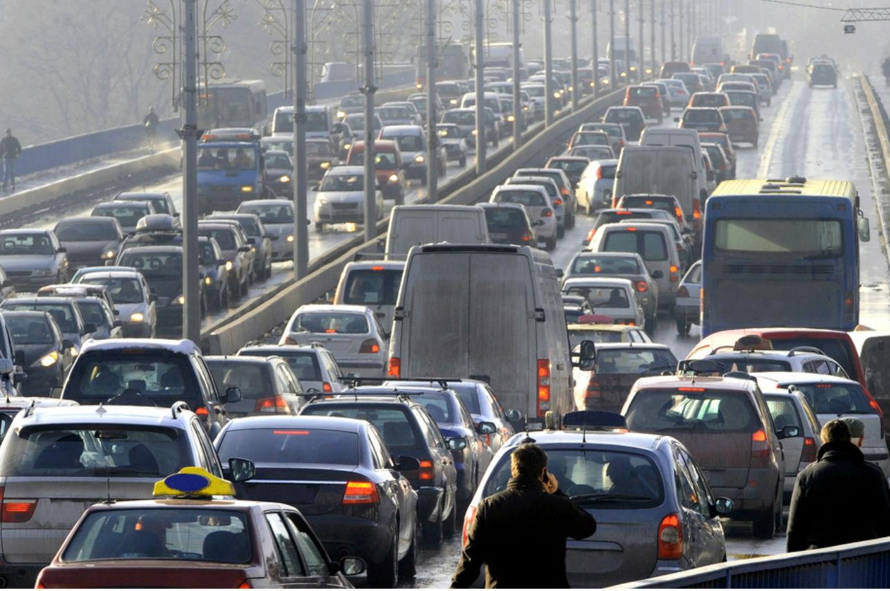 ¡Evítalos por tu bien! Lugares y horarios con más tráfico en la CDMX