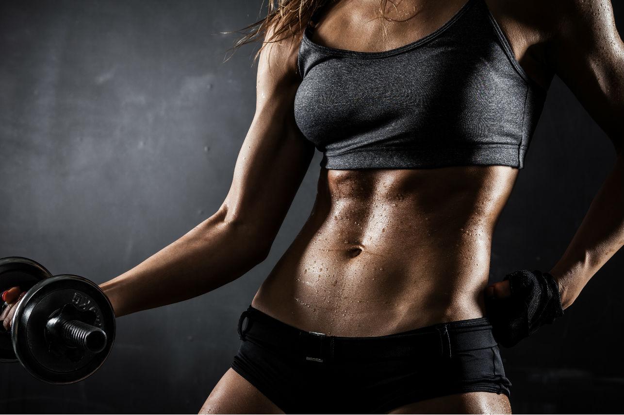 Conoce el alimento que debes consumir para formar músculos