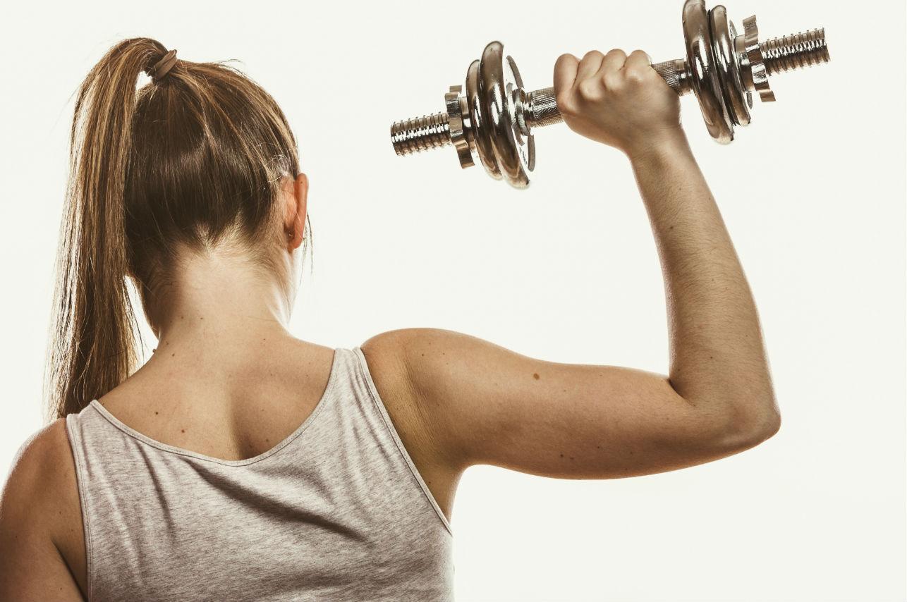 5 alimentos imprescindibles para desarrollar músculos