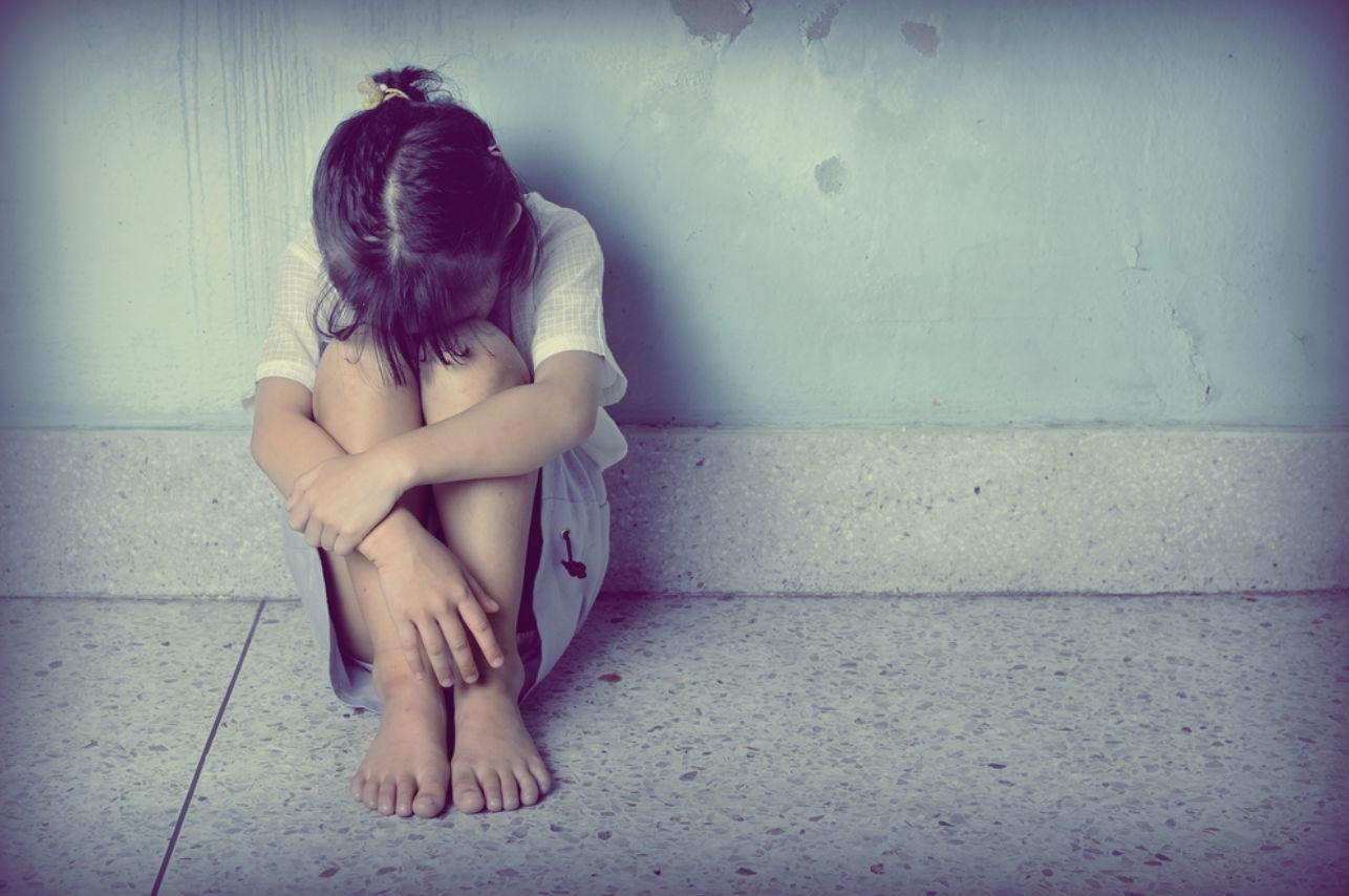 4 señales que te ayudarán a saber si tu hijo se autolesiona