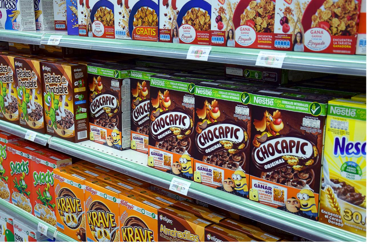 Advierten casos de salmonela por consumir este cereal en México