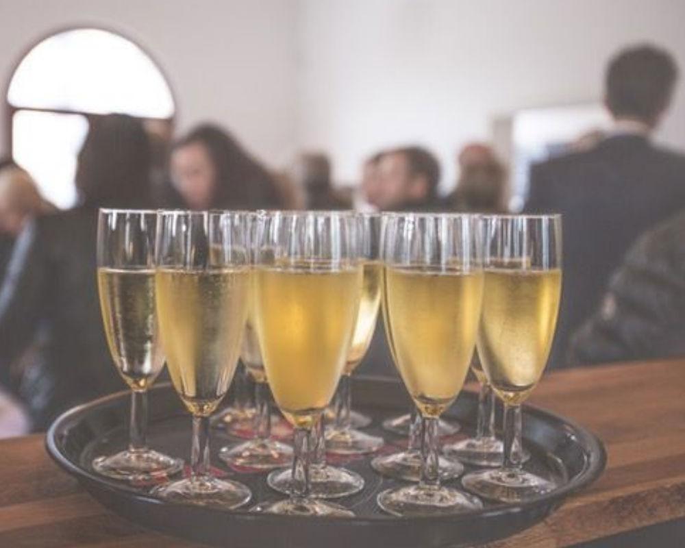 Conoce los diferentes estilos de champaña que existen