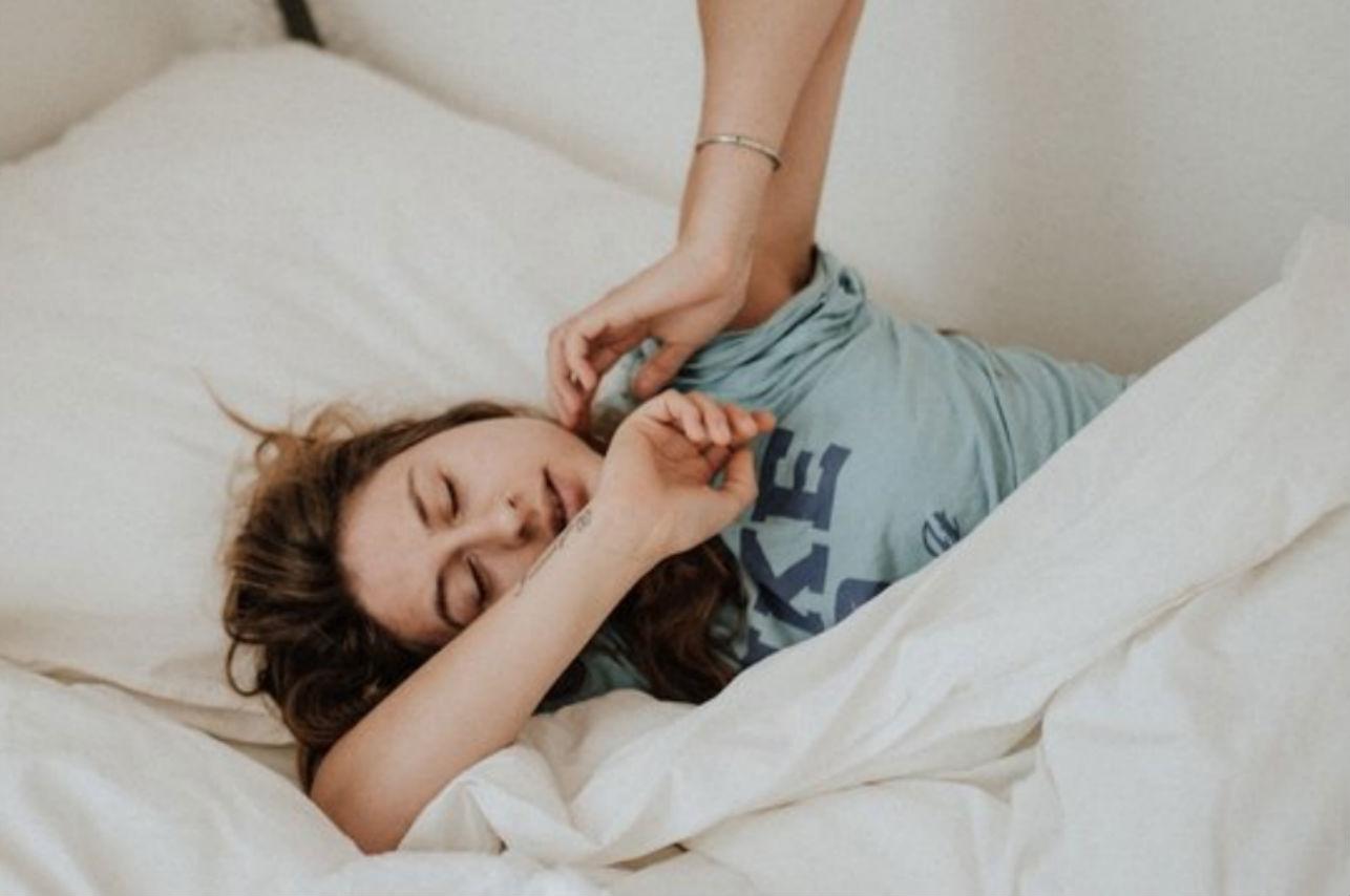 ¿Amas dormir? Empresa ofrece 1400 dólares por «trabajar» durmiendo