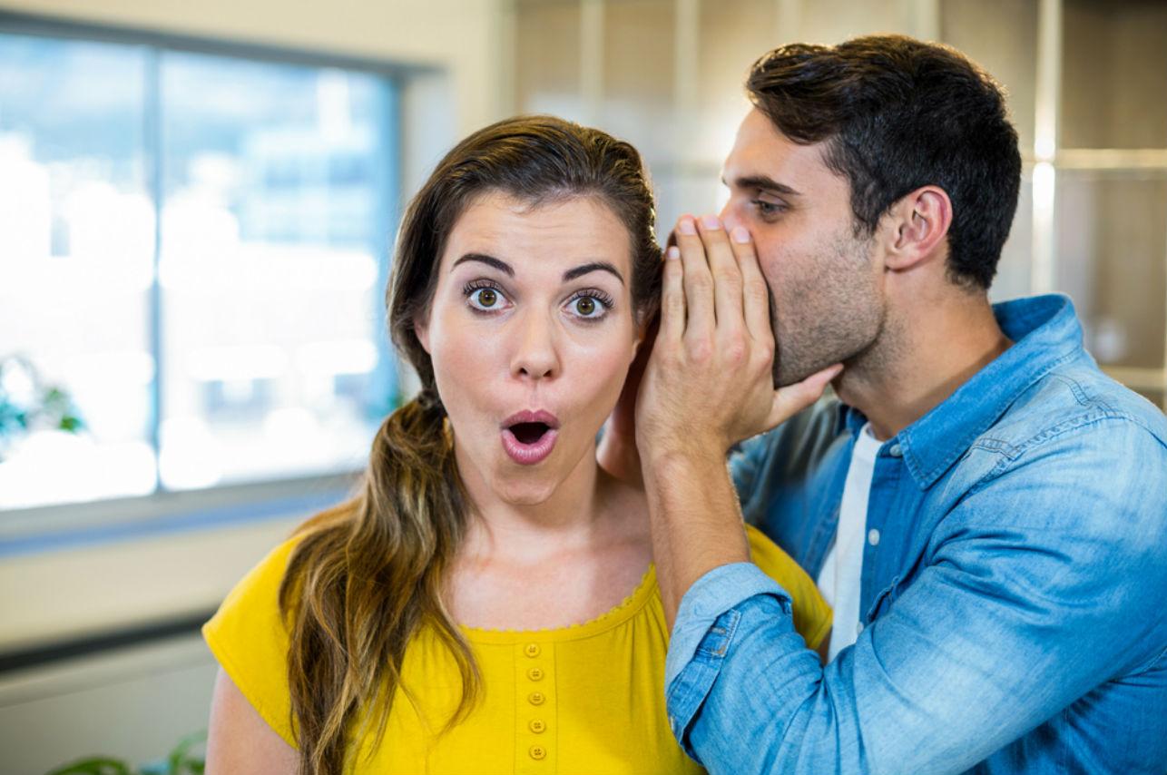 Los 4 secretos de amor mejor guardados de los hombres
