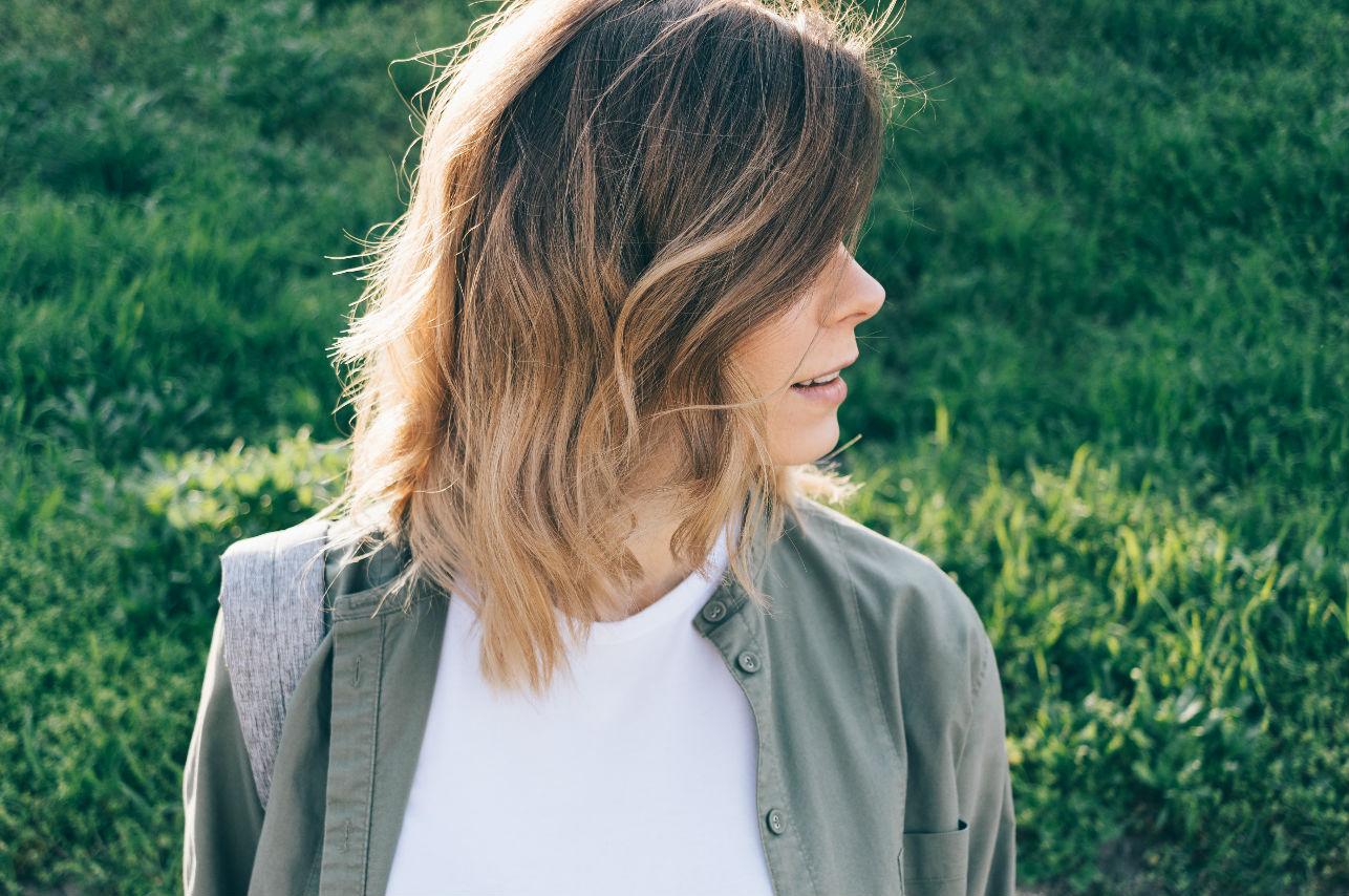 10 peinados que sólo le quedan bien a las mujeres de baja estatura