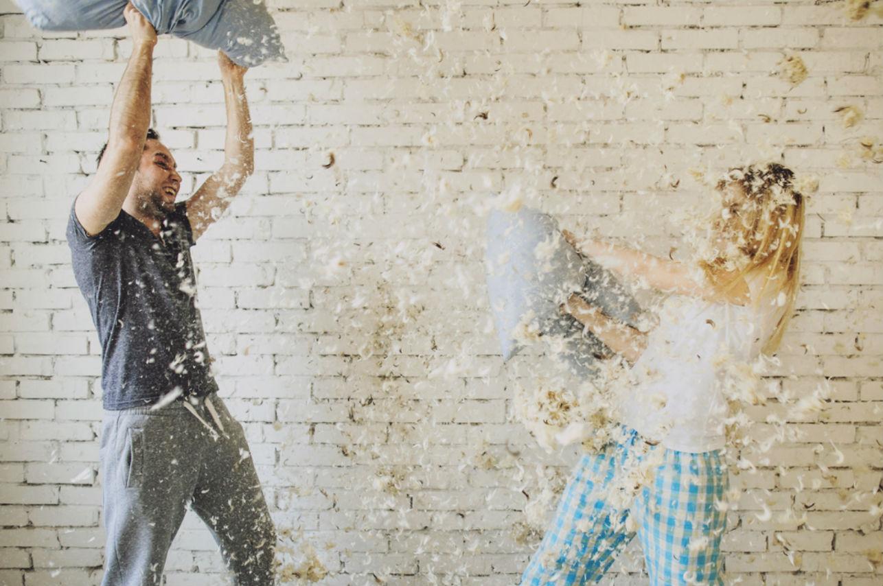 4 motivos por los que las parejas se molestan mutuamente (aunque no lo admitan)