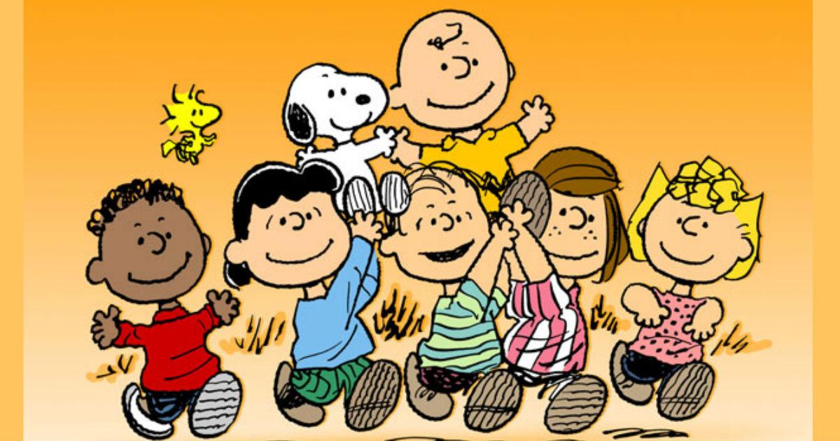 20 frases memorables de Charlie Brown y sus amigos