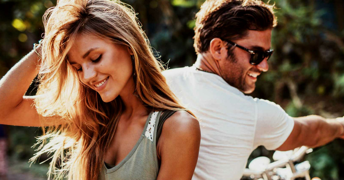 3 cualidades que una mujer inteligente ve como atractivas en una pareja