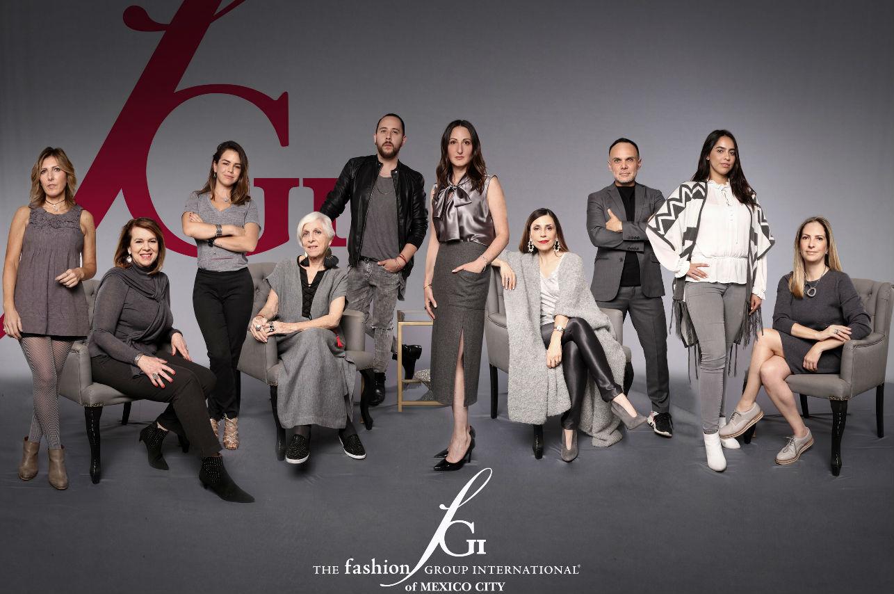 Aline Bortoloti pasó la estafeta a Shula Atri para dirigir Fashion Group México