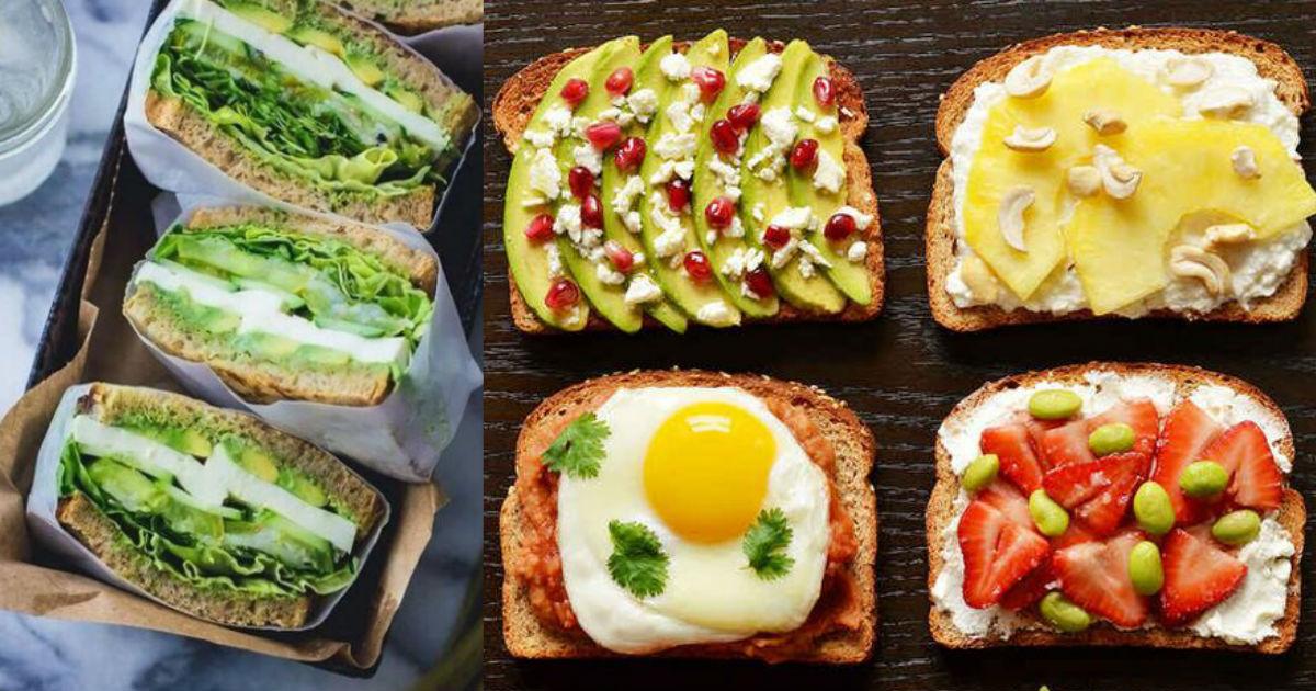 ¡Este sándwich tipo Monte Cristo me enamoró! Rico, nutritivo y fácil de hacer