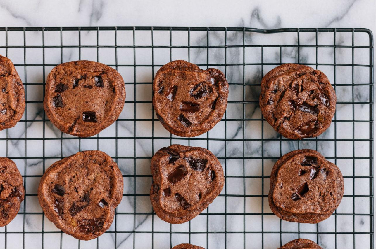 ¡Amantes de las galletas! Necesitamos su antojo para una buena causa