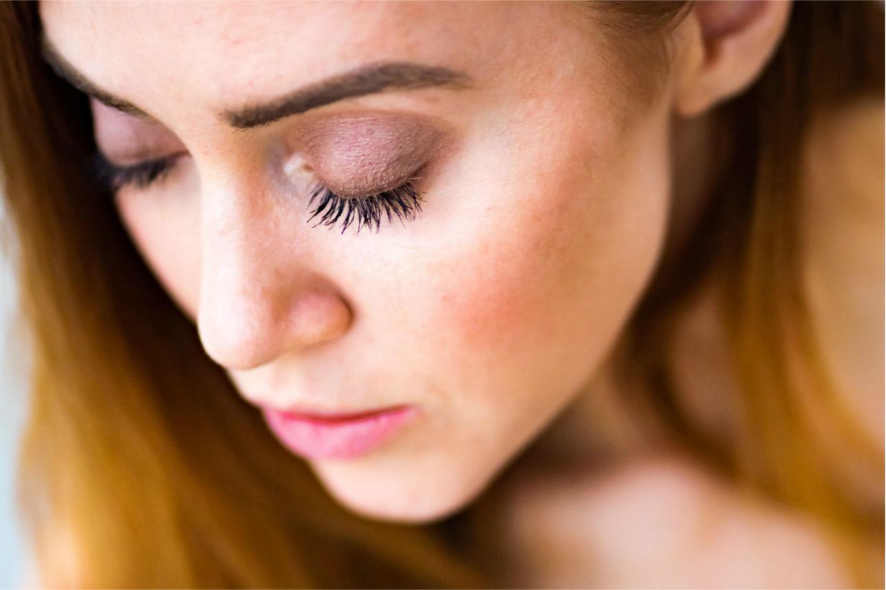 7 ideas para maquillarte los ojos en Día de Muertos