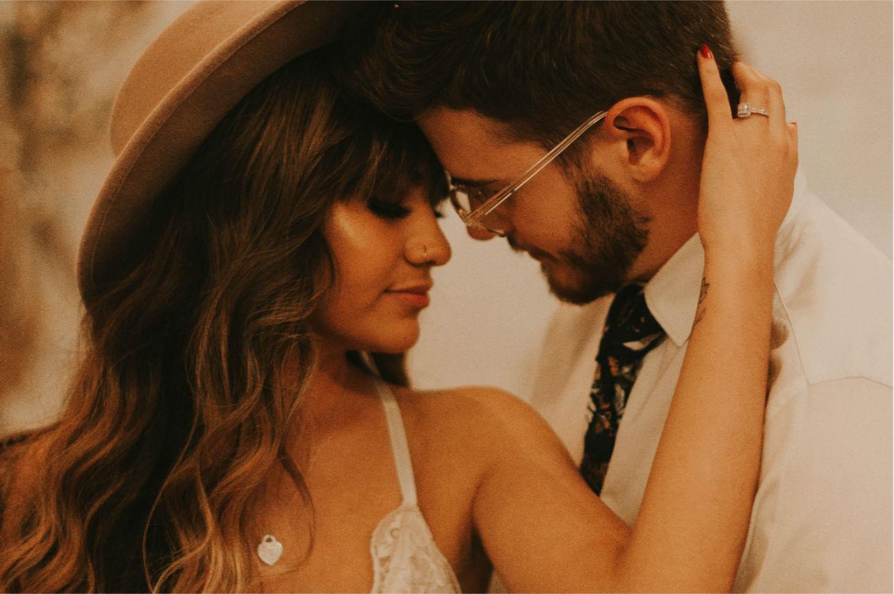 4 cosas que tu pareja debe darte para demostrar que está comprometido contigo