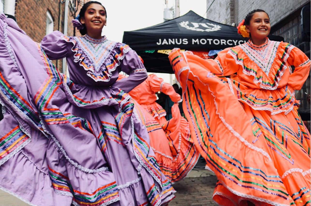 Ya viene el Son para Milo, festival para celebrar a México