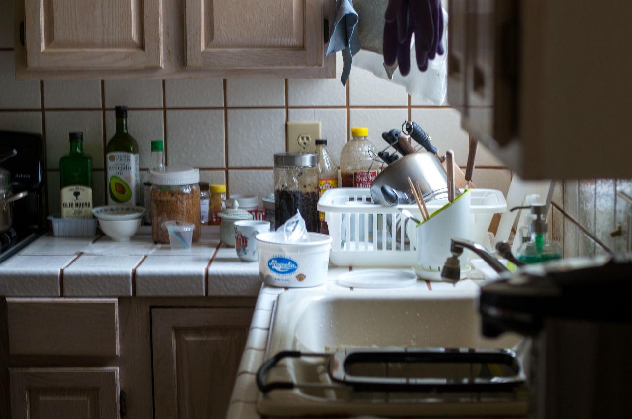 A Érika Buenfil le gusta cocinar y nos da su receta de pastel de elote
