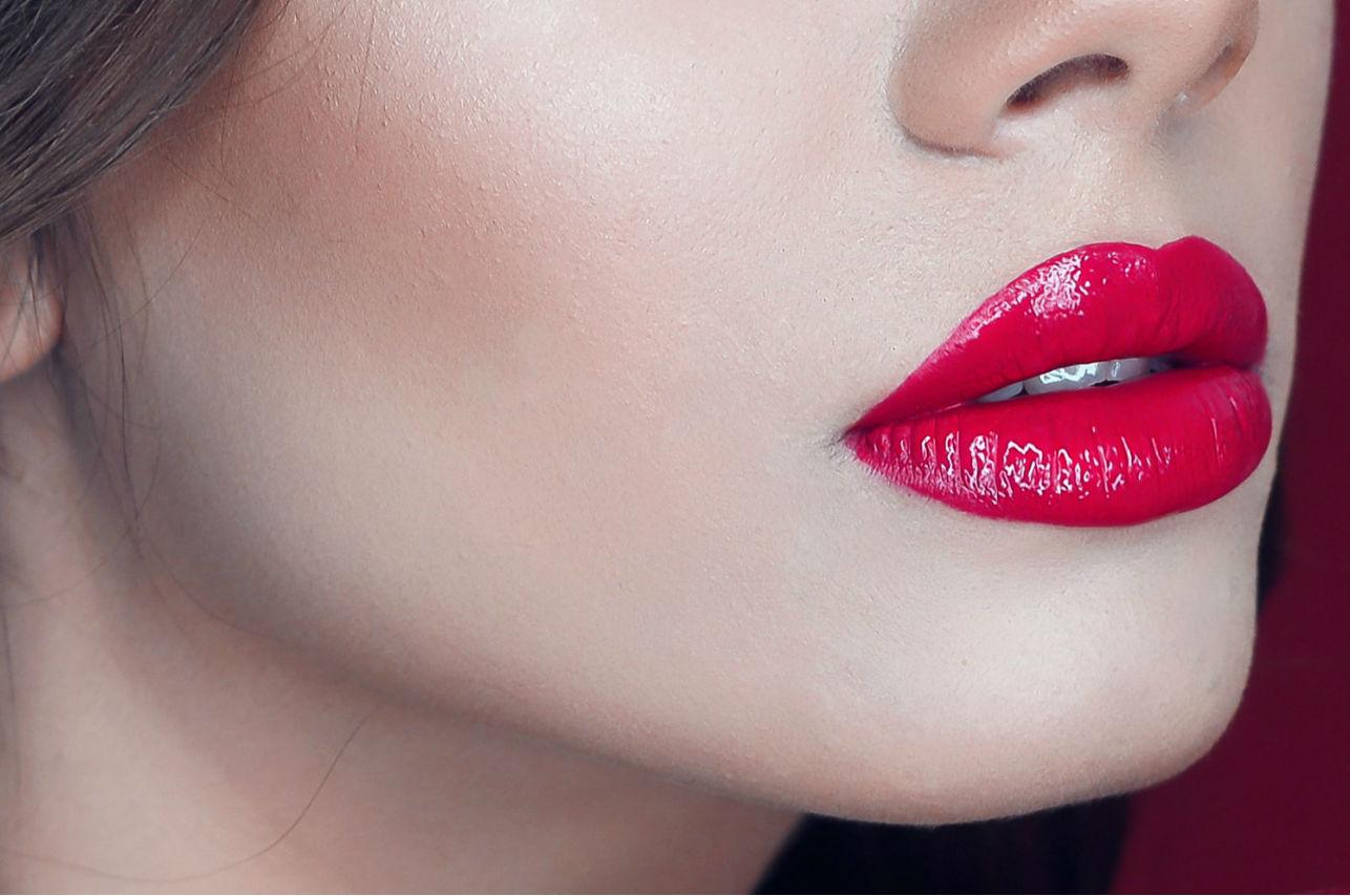 Estos son los labios que serán tendencia en 2020