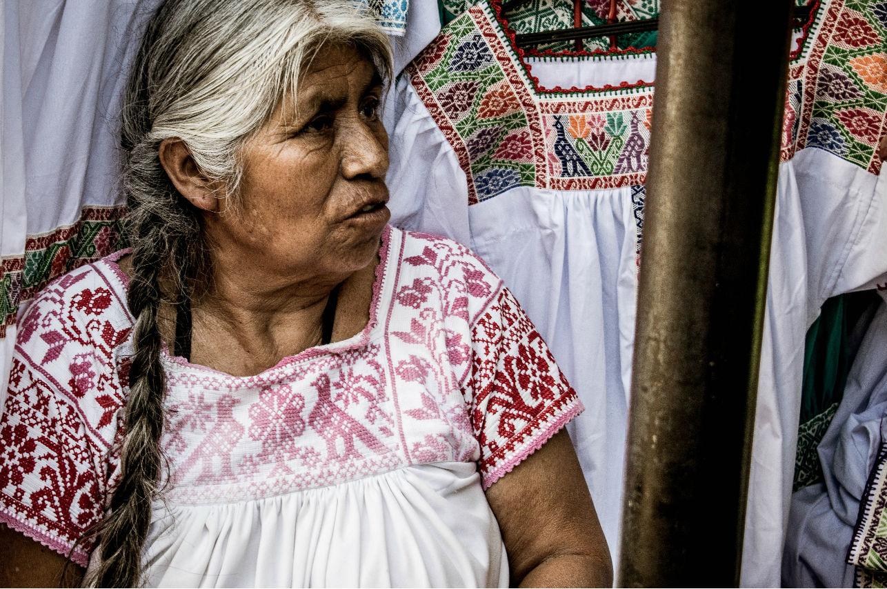La marca de moda mexicana contemporánea que robará tu corazón